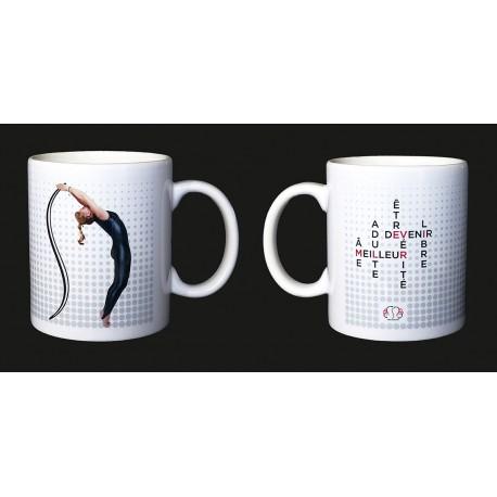 "Mug ""S"""