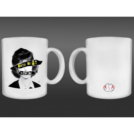 """Mug """"Tous Yéyé"""""""