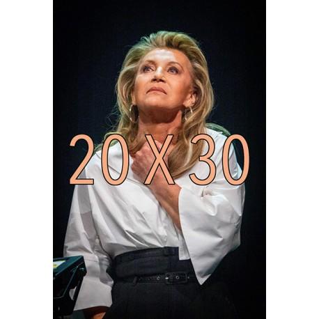 Sheila La Rumeur 2021 couleur