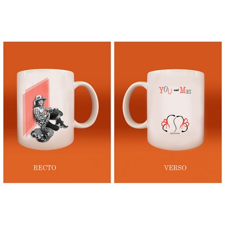 "Mug Sheila ""You and Me"""